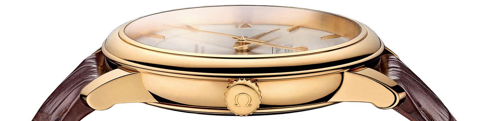 典雅系列腕表 - 背景