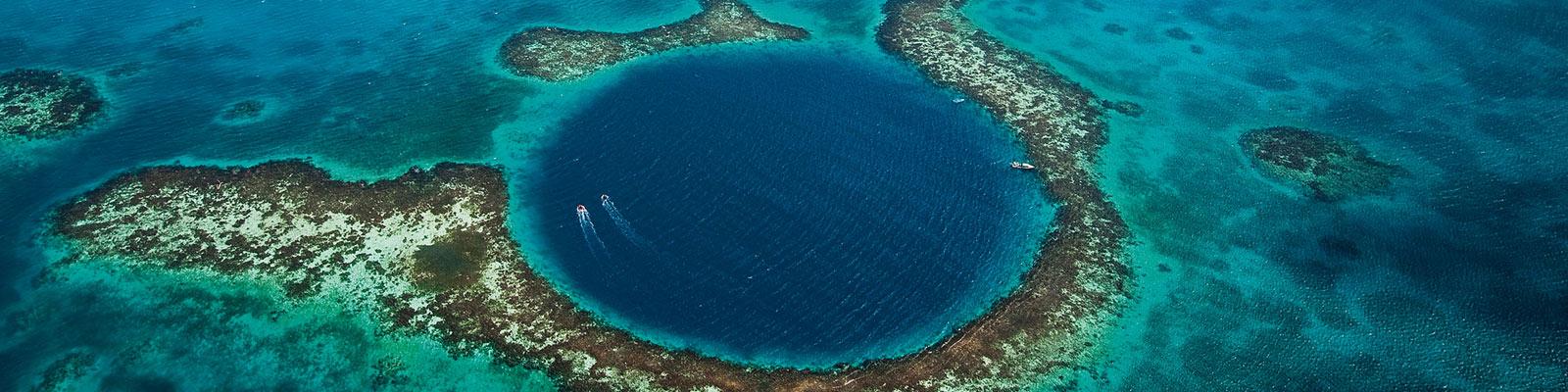 海洋宇宙600米腕表 - 背景