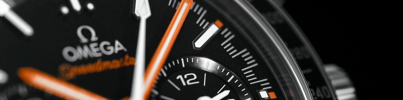赛车计时表 - 背景