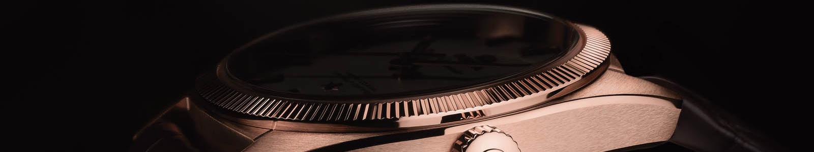 星座系列 尊霸腕表 - 系列