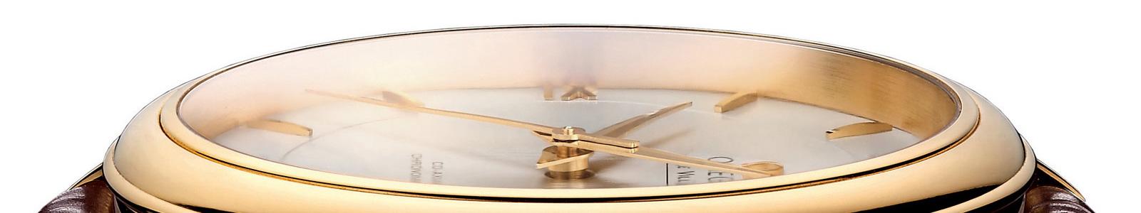 碟飞系列 典雅系列腕表 - 系列