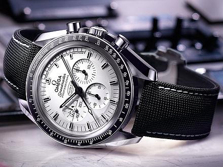 阿波罗13号史努比奖限量版腕表