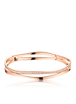 Ladymatic系列 Ladymatic腕表 手链 - SKU码 B604BG0100102