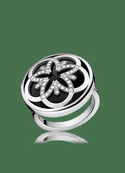 欧米茄FLOWER系列 OMEGA FLOWER系列 戒指 - SKU码 R46BCA02015XX