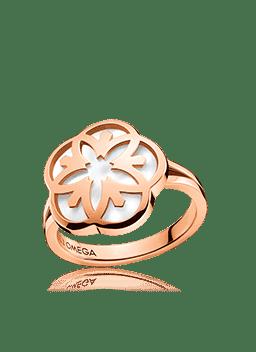 欧米茄FLOWER系列 OMEGA FLOWER系列 戒指 - SKU码 R603BG07001XX