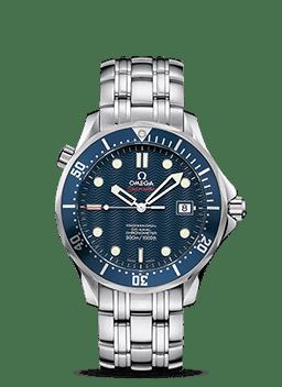 海马系列 300米潜水表 41毫米同轴腕表 - SKU码 2220.80.00
