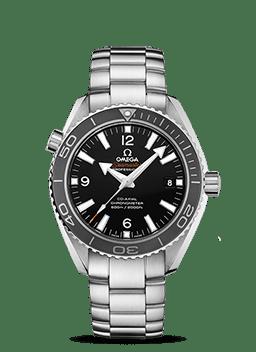 海马系列 海洋宇宙600米 欧米茄42毫米同轴腕表 - SKU码 232.30.42.21.01.001