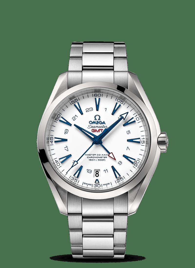 Seamaster Aqua Terra 150米腕表 美好星球 - SKU码 231.90.43.22.04.001