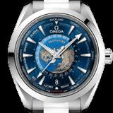 43毫米至臻天文台GMT世界时腕表