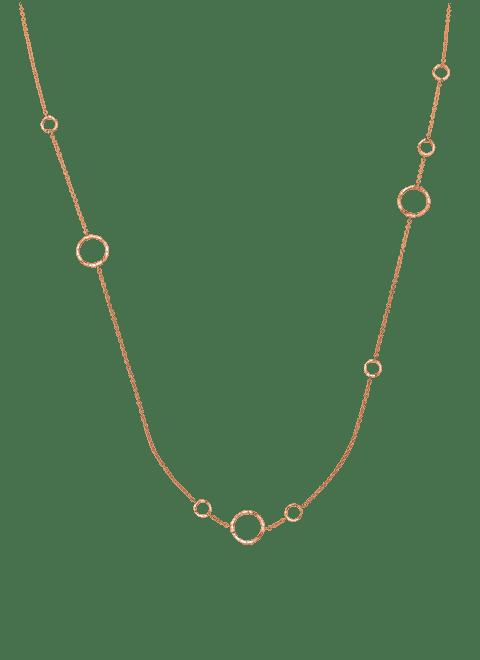 星座系列 星座系列 项链 - SKU码 N76BGA0100105