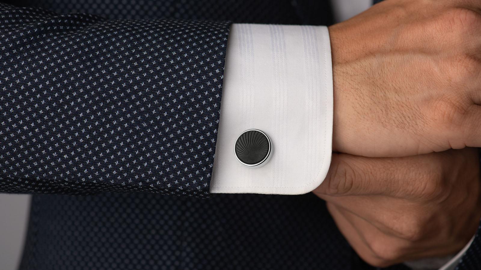 星座系列 袖扣 星座系列 袖扣 腕表 - CA01ST0000105