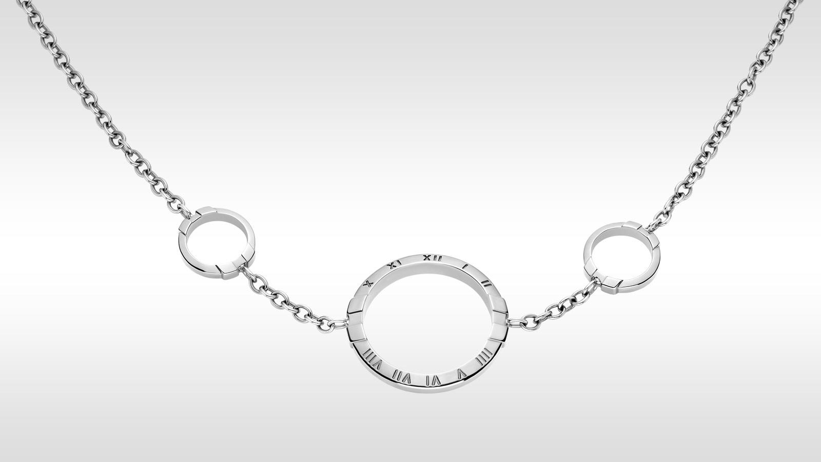 星座系列 项链 星座系列 项链 - N76BCA0100105 - 查看 1