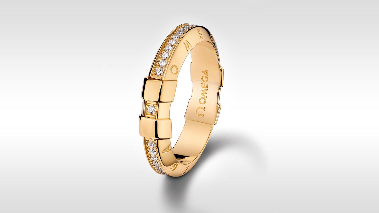 星座系列 戒指 星座系列 戒指 - R47BBA01004XX - 查看 1