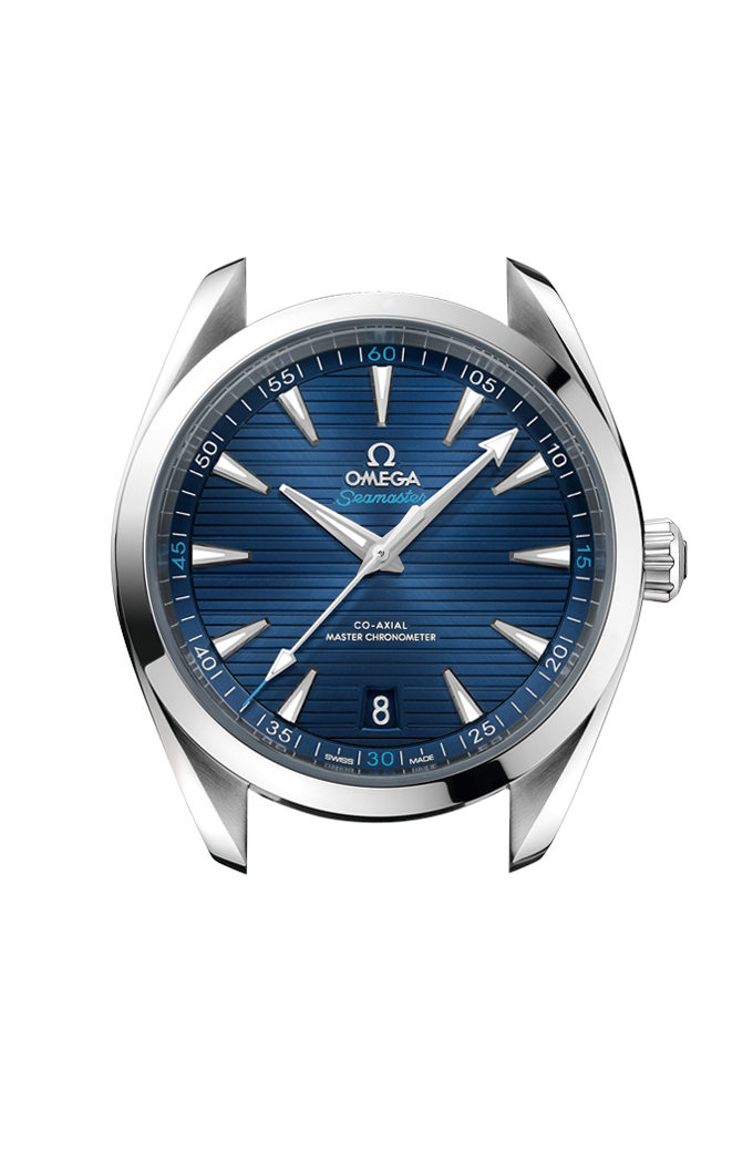 Aqua Terra 150米腕表 欧米茄41毫米至臻天文台表 - 220.12.41.21.03.001