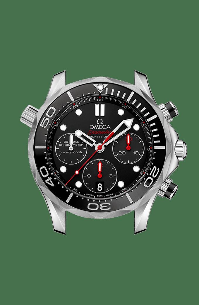 300米潜水表 41.5毫米同轴计时表 - 212.30.42.50.01.001