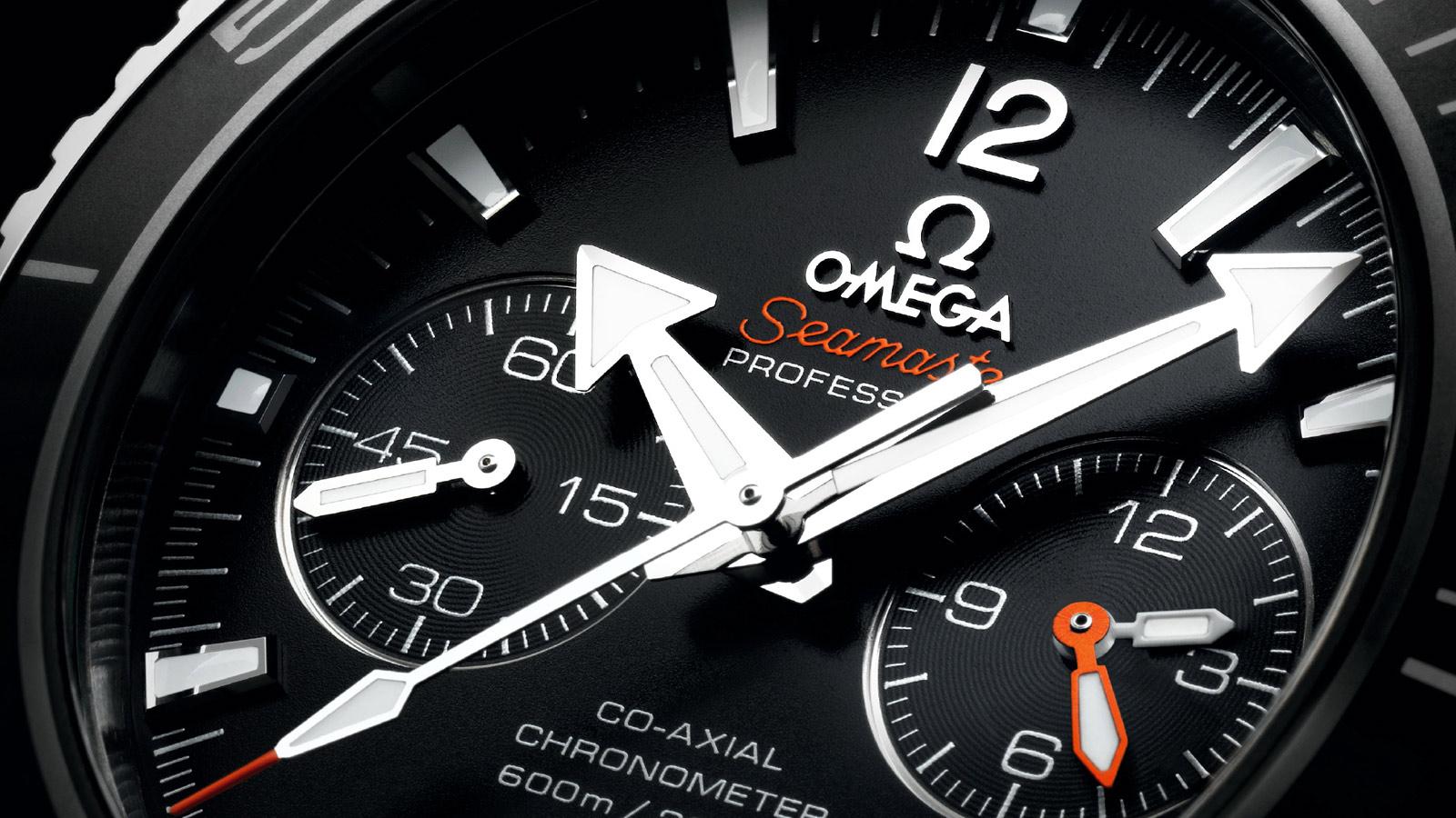 Seamaster 海洋宇宙600米腕表 海洋宇宙600米 欧米茄45.5毫米同轴计时表 - 232.30.46.51.01.001 - 查看 2
