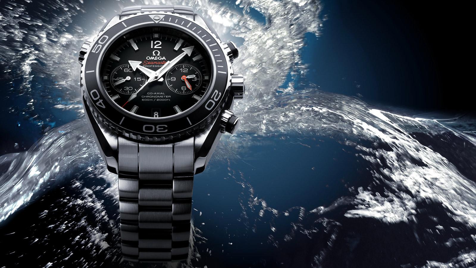 Seamaster 海洋宇宙600米腕表 海洋宇宙600米 欧米茄45.5毫米同轴计时表 - 232.30.46.51.01.001 - 查看 3