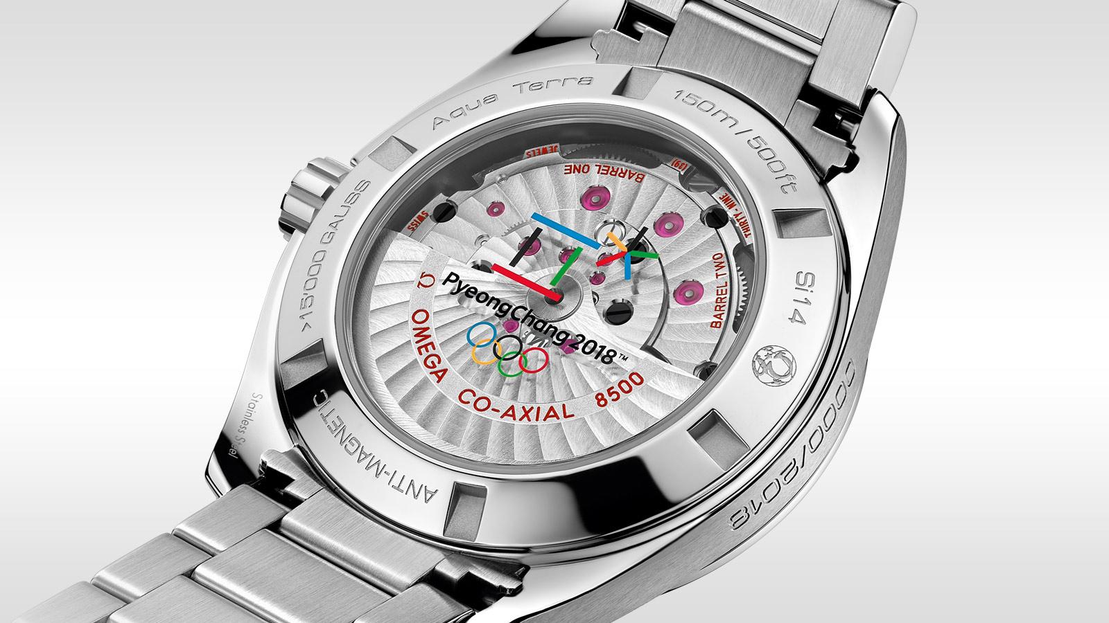 特别系列 奥林匹克系列腕表 奥林匹克系列腕表 - 522.10.42.21.03.001 - 查看 1