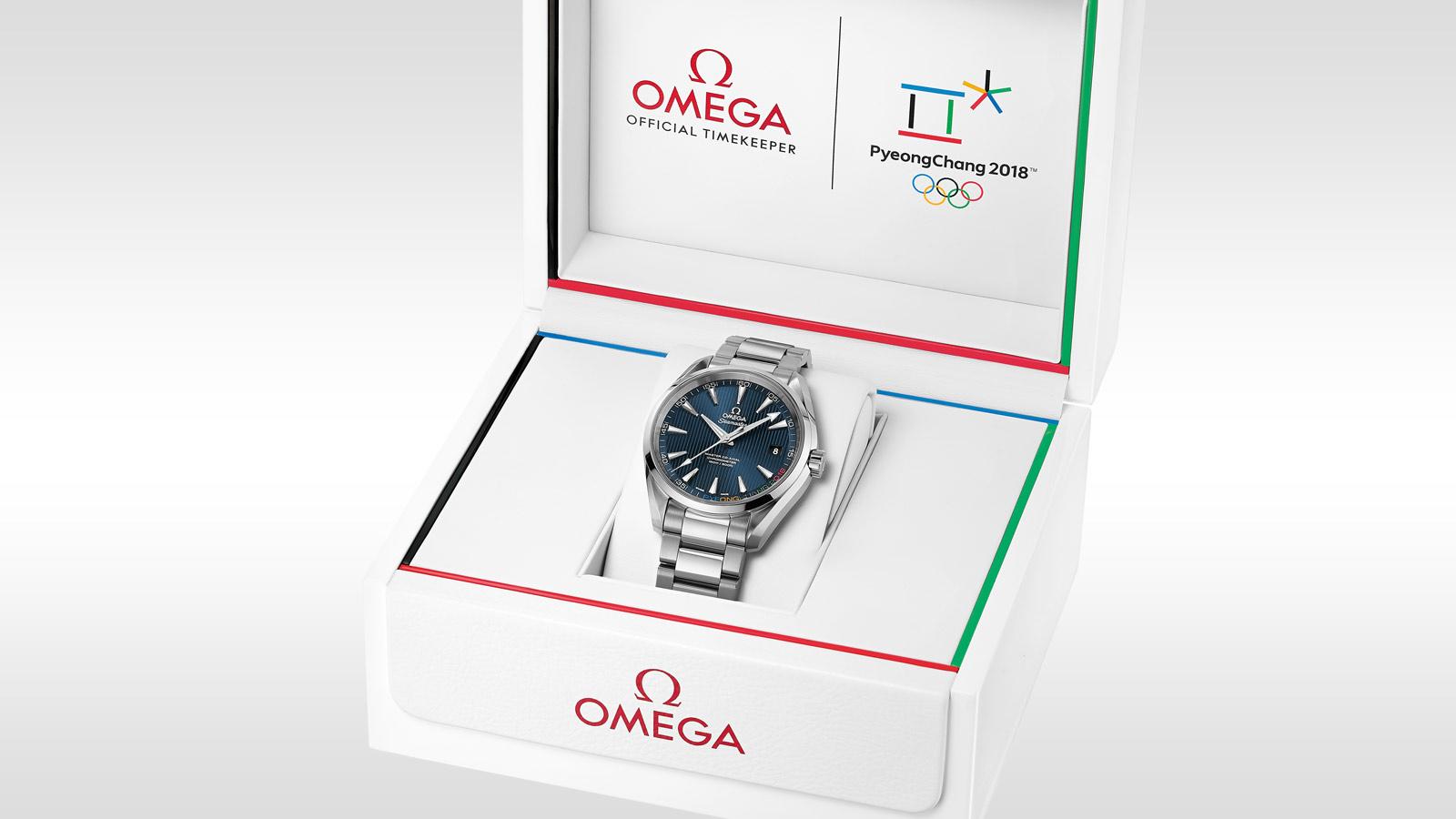 特别系列 奥林匹克系列腕表 奥林匹克系列腕表 - 522.10.42.21.03.001 - 查看 2