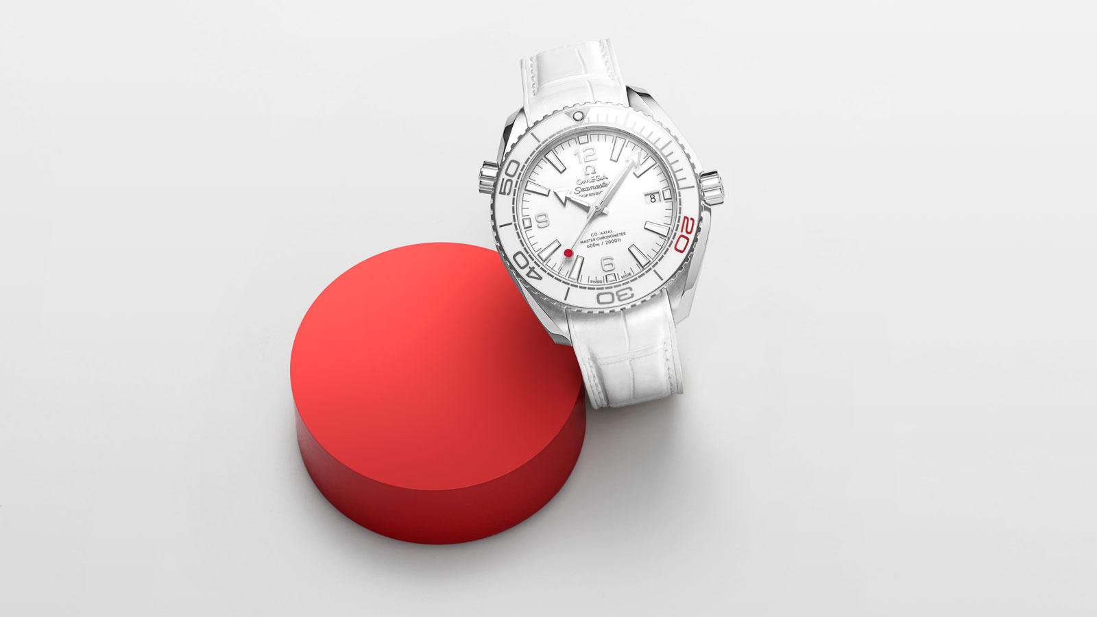 特别系列 奥林匹克系列腕表 奥林匹克系列腕表 腕表 - 522.33.40.20.04.001