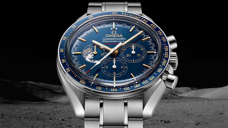 Speedmaster 月球表 月球表 周年限量系列 腕表 - 311.30.42.30.03.001