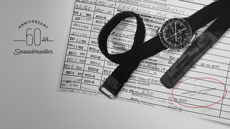 欧米茄腕表: 超霸腕表 - 单个 - 34204