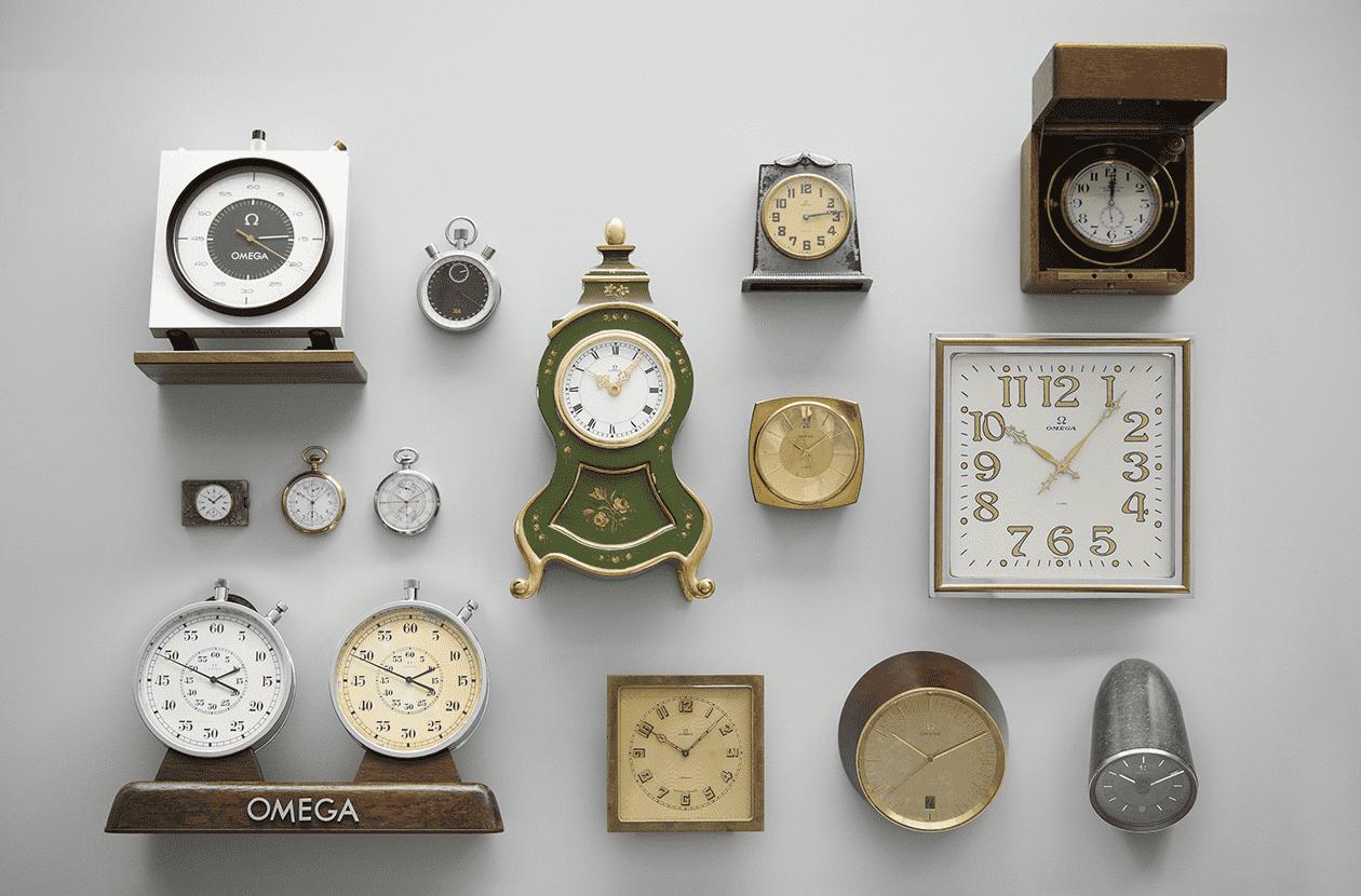 特殊钟表 - 单个 - 34977