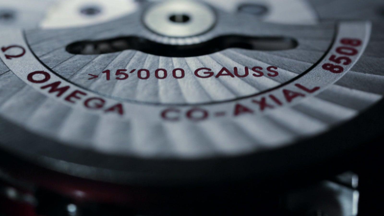 > 15,000高斯腕表: Seamaster - Aqua Terra 150米腕表 - 影片 - 16386