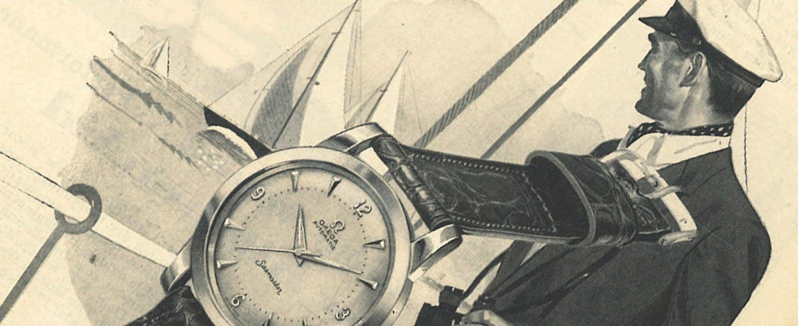 精选女士腕表: 海马系列 - 海洋宇宙600米腕表 - 海洋的深情呼唤