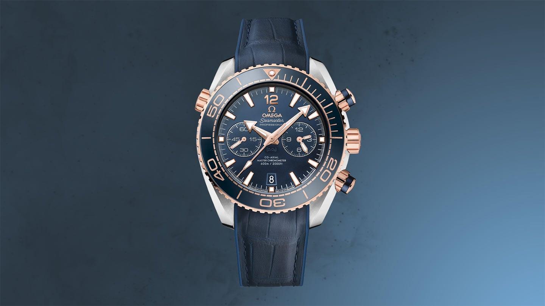 系列: Seamaster - 海洋宇宙600米腕表 - 滑动 1 - 17158