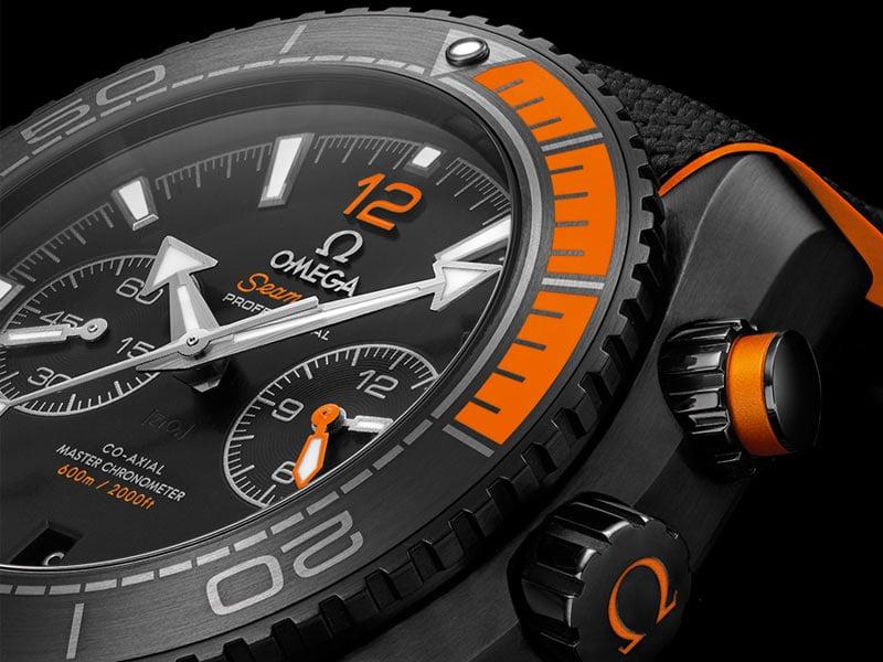 计时腕表款式