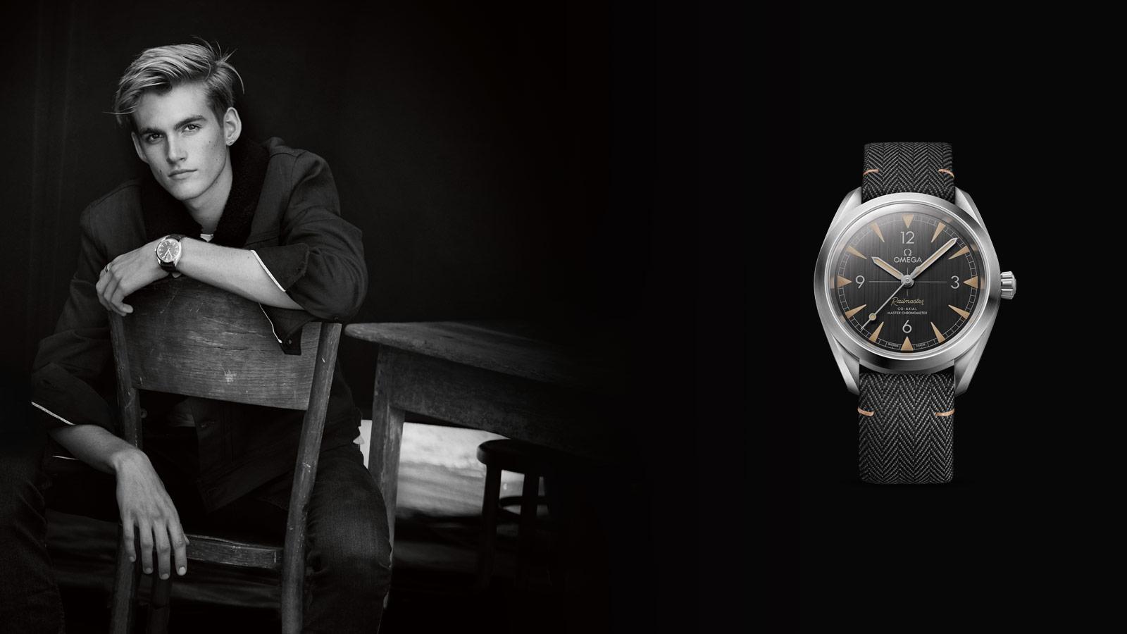 欧米茄腕表: 瑞士著名钟表制造商 轮播 5 - 48504
