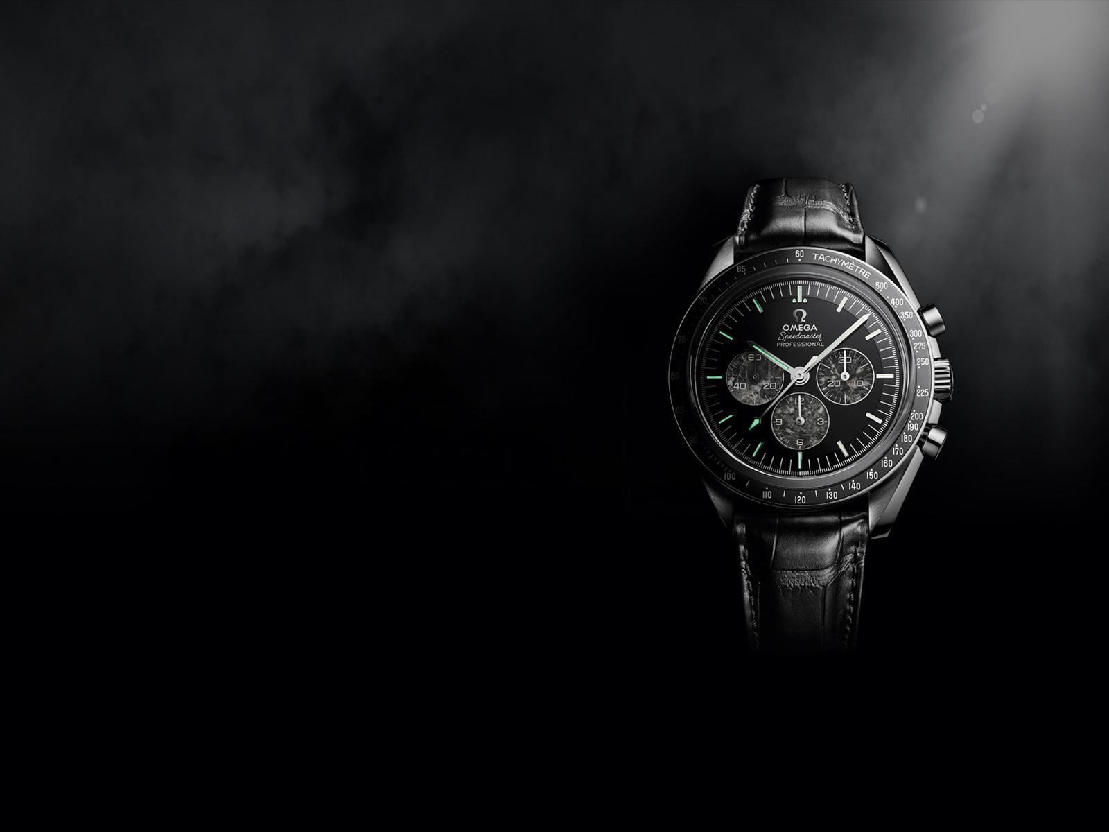 321铂金款腕表诞生
