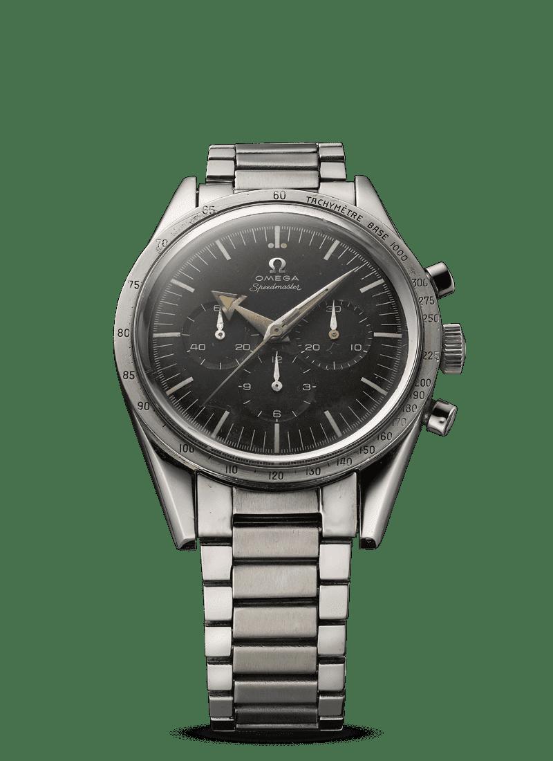 产品系列: 超霸系列 - 超霸'57腕表 表款 1 - 29035