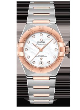欧米茄腕表: 瑞士著名钟表制造商 Carousel 2 - 60190 - 产品