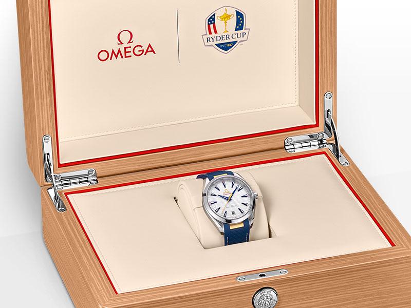 Aqua Terra 150M Ryder Cup Box