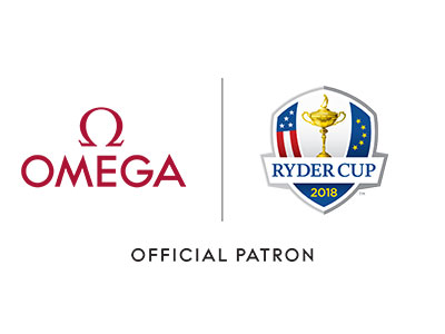 OMEGA - Official Patron