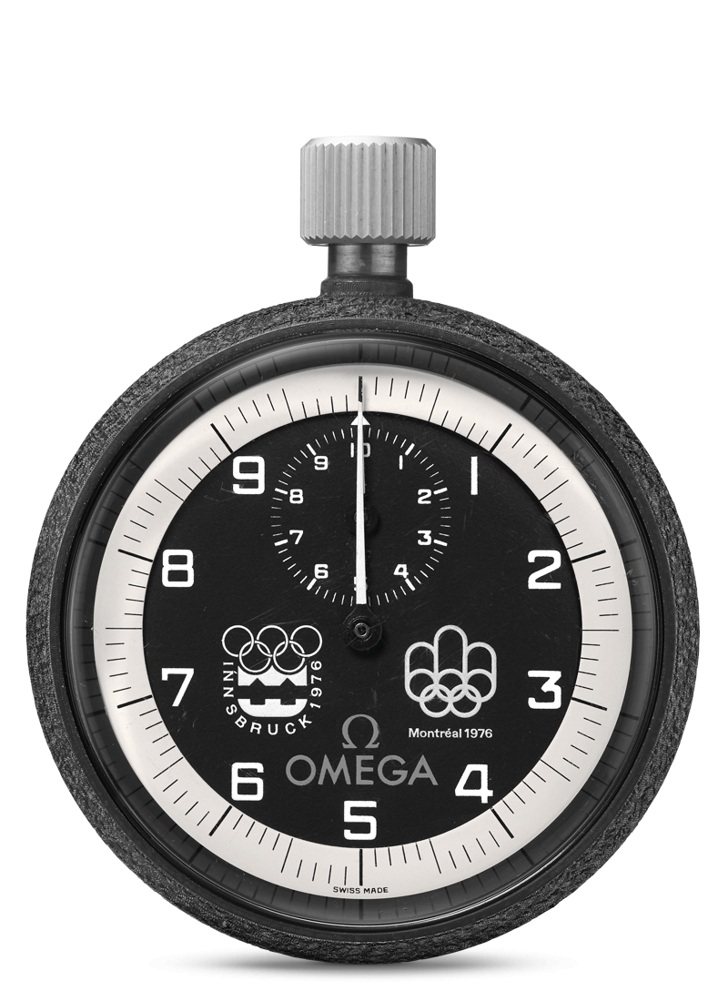 OMEGA Stopwatch 1976